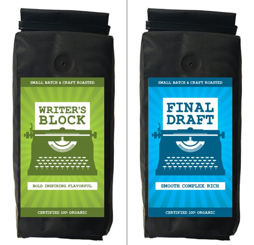 Coffee Product Writer's Block Final Draft
