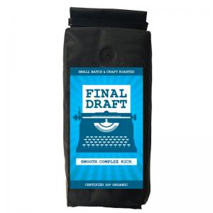 Coffee Final Draft